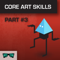 Core Art Skills: Part 3, Life and Figure Drawing