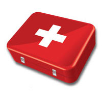 Create a Stylized First Aid Icon in Illustrator