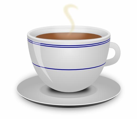 duman� t�tm�� kahve fincan� laz�mm