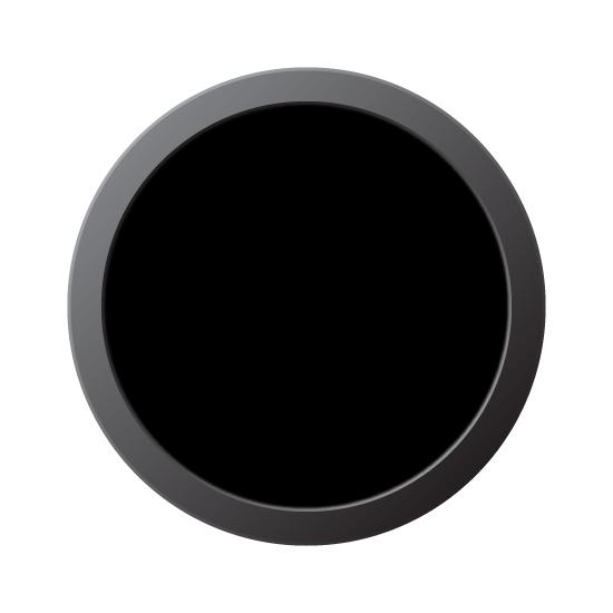 空心圆圈图标 png